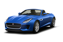 Leasing JAGUAR F-TYPE CABRIOLET
