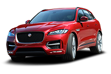Leasing JAGUAR F-PACE