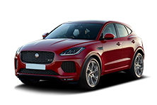 Leasing JAGUAR E-PACE