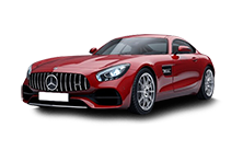 Mandataire MERCEDES AMG GT