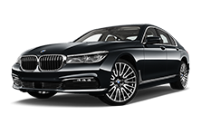Mandataire BMW SERIE 7 G11/G12