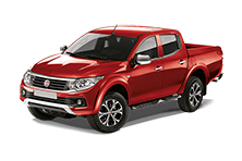 Mandataire FIAT FULLBACK DOUBLE CABINE SERIE 0