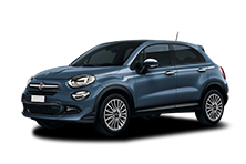 Mandataire FIAT 500X BUSINESS MY18