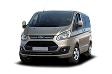 Leasing FORD TOURNEO CUSTOM