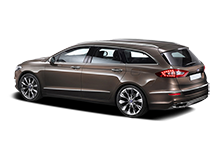 Mandataire FORD MONDEO VIGNALE SW