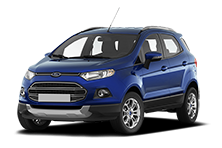 Mandataire FORD ECOSPORT NOUVELLE