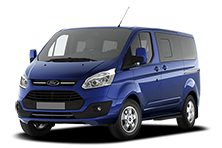 Leasing FORD TOURNEO CUSTOM NOUVELLE