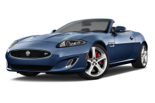 Leasing JAGUAR XK
