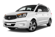 Mandataire SSANGYONG RODIUS
