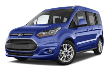 Leasing FORD TOURNEO CONNECT