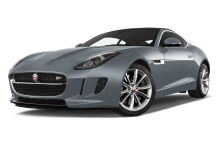 Leasing JAGUAR F-TYPE COUPE