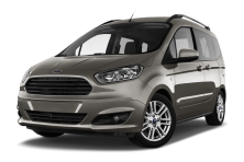 Leasing FORD TOURNEO COURIER