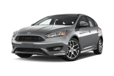 Leasing FORD FOCUS
