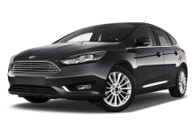 Leasing FORD FOCUS SW