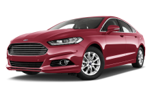 Mandataire FORD MONDEO HYBRID