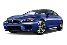 Mandataire BMW SERIE 6 COUPE F13 LCI