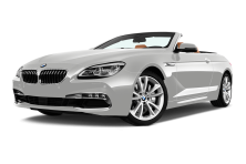 Mandataire BMW SERIE 6 CABRIOLET F12 LCI