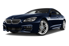 Mandataire BMW SERIE 6 GRAN COUPE F06 LCI