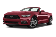 Leasing FORD MUSTANG CONVERTIBLE