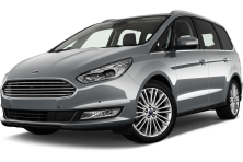 Leasing FORD GALAXY