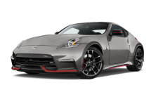 Mandataire NISSAN 370Z COUPE