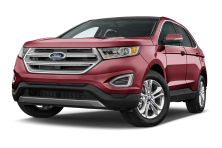 Leasing FORD EDGE