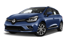 Mandataire RENAULT CLIO IV ESTATE BUSINESS