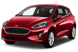 Leasing FORD FIESTA